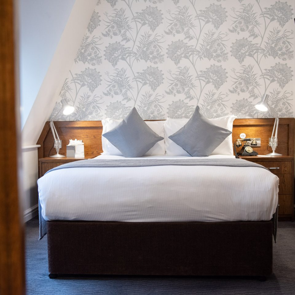 Commercial Hotel photography in London at the Sanctuary House 02