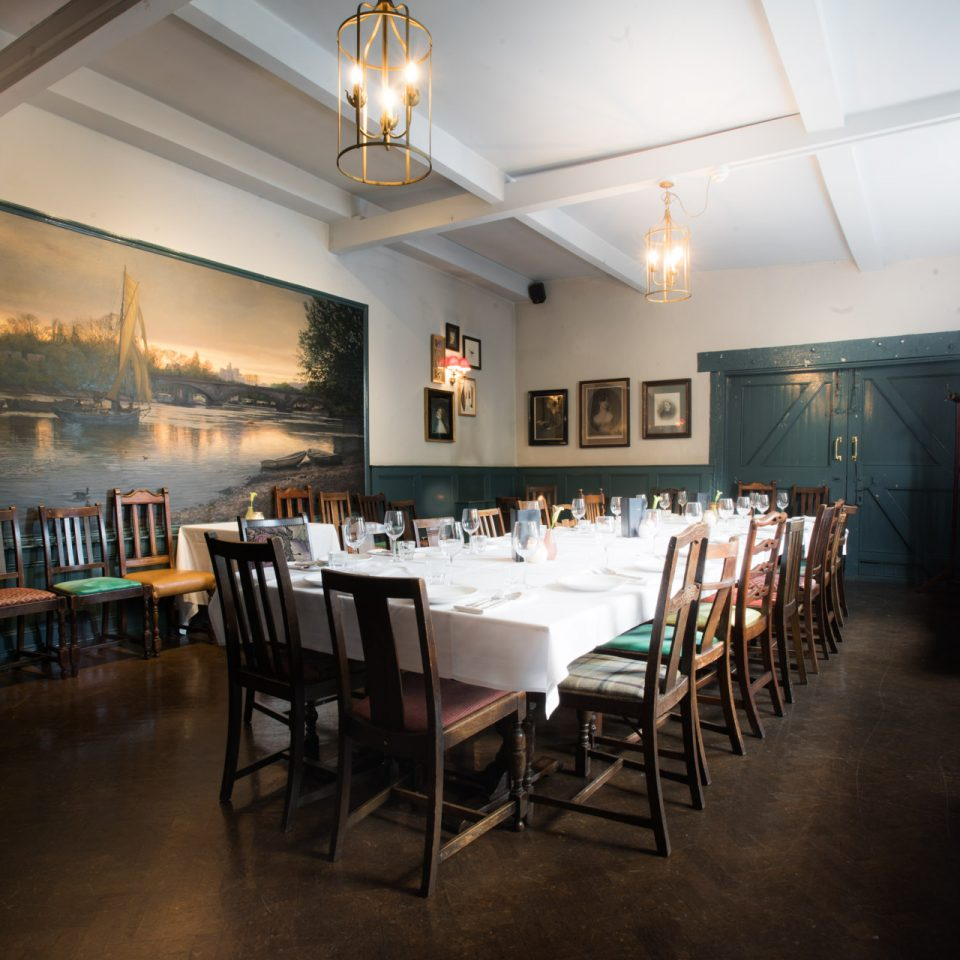 commercial photography in Chiswick at the Pilot-1