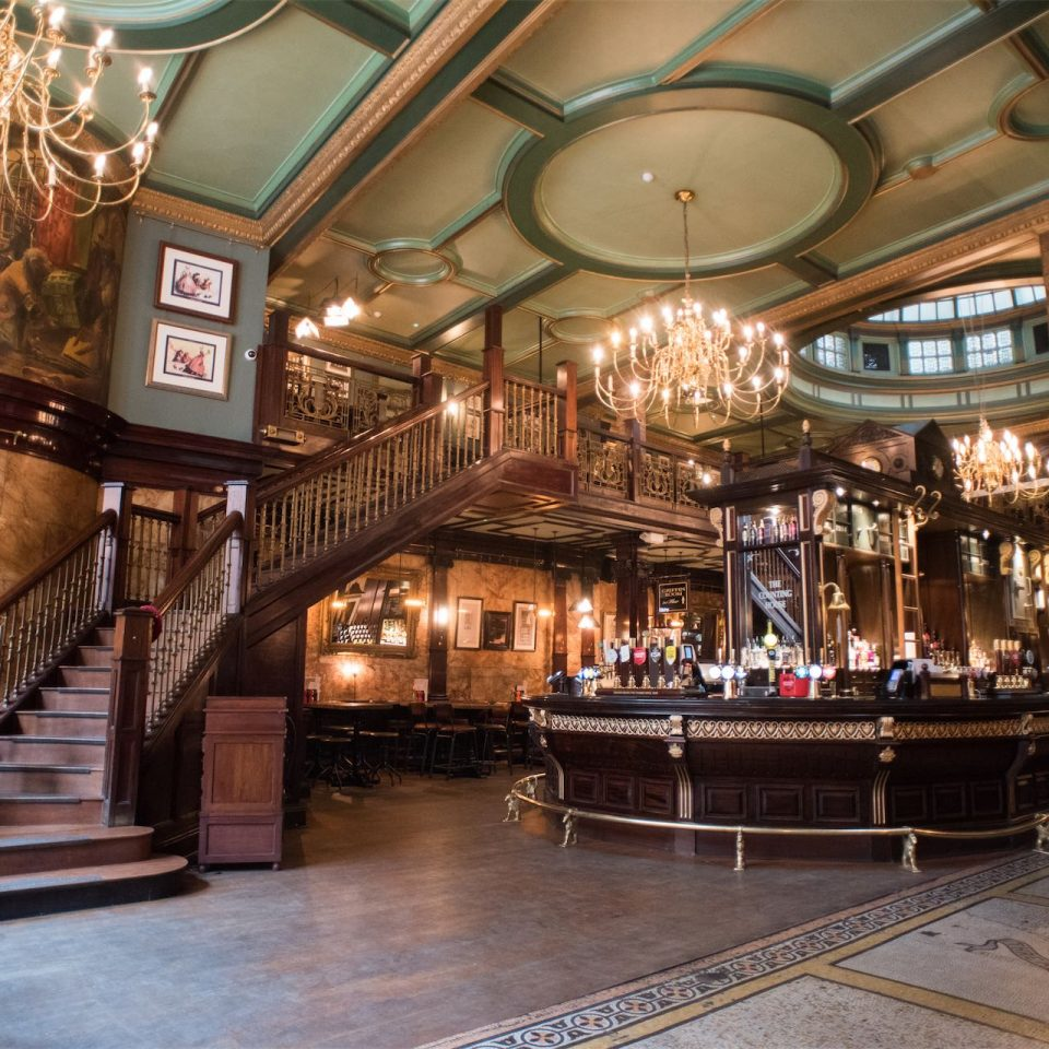 counting house hotel pub shoot