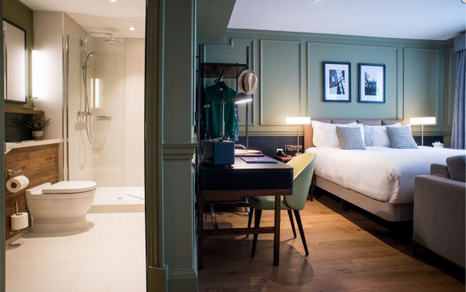 Photography for Hotels and Commercial Business